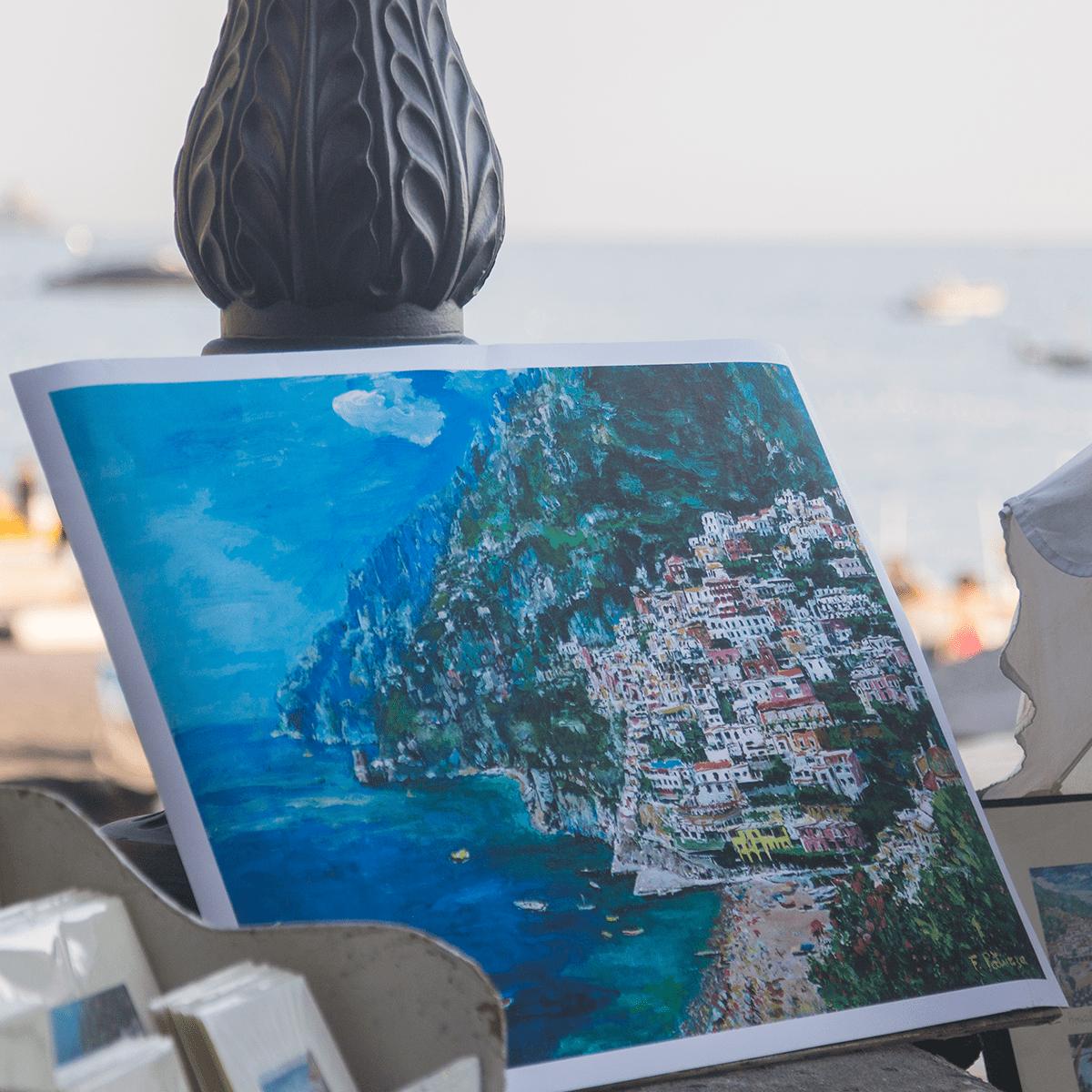 Letusdrive tours Napoli Naples Napoles Italia, Italy Pompeya – Sorrento - Positano