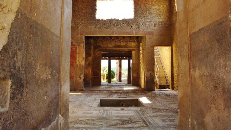 pompei sorrento positano 3 768x432 - Pompeii - Sorrento - Positano