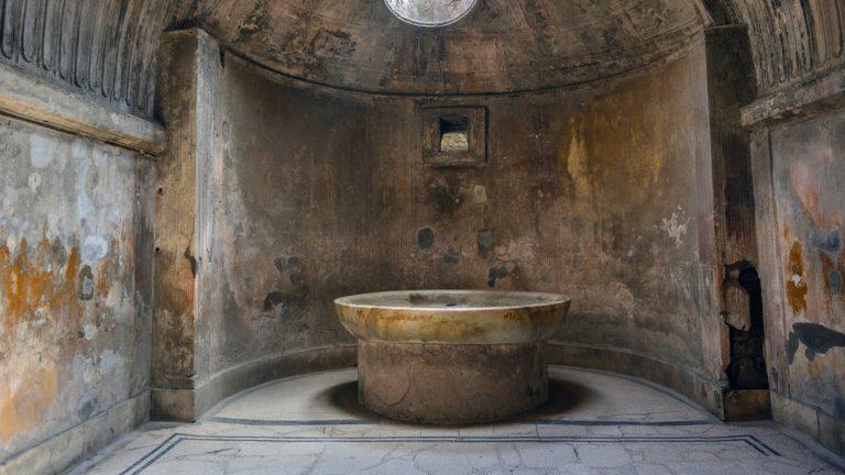 pompei sorrento positano 5 768x432 - Pompeii - Sorrento - Positano