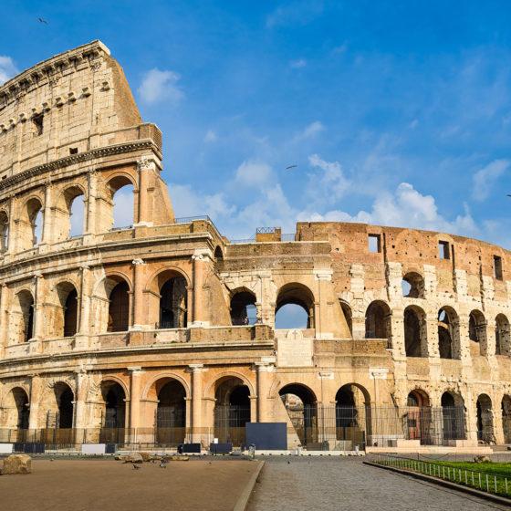 Colosseo Fontana-Trevi Fontana-Trevi-Colosseo roma rome Letusdrive tours Napoli Naples Napoles Italia, Italy roma rome