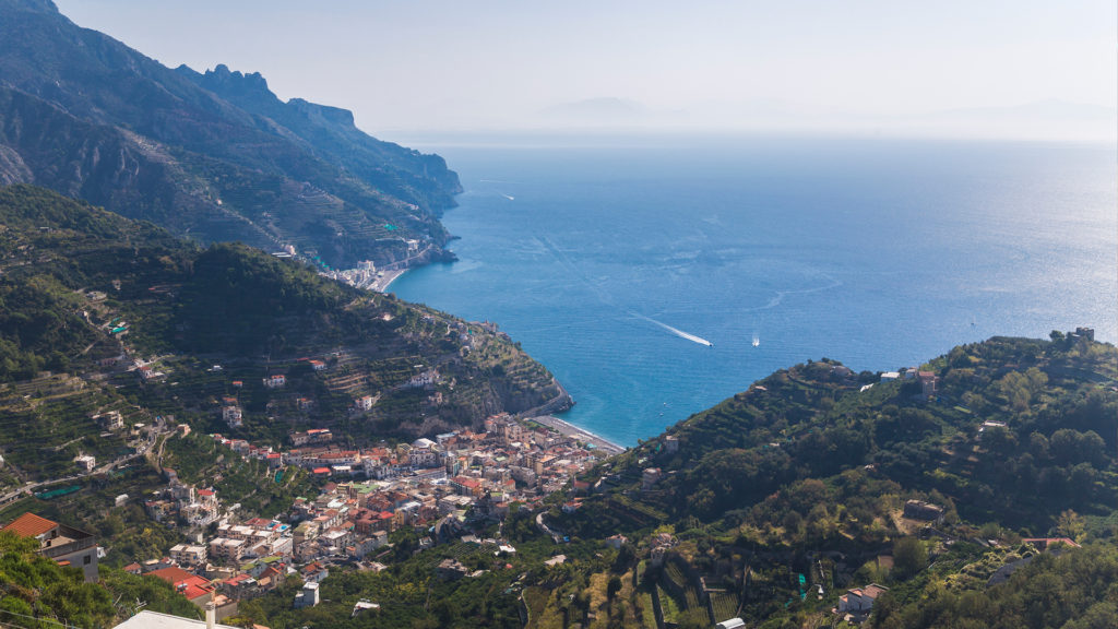 RAVELLO1 1024x576 - Tour Ravello - Amalfi - Positano