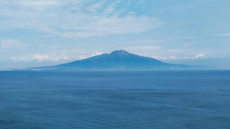 Vesuvio4 768x432 - Pompeii - Herculanuem - Mt. Vesuvius