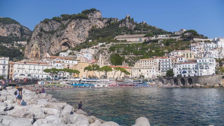 amalfi 10 768x432 - Tour Ravello - Amalfi - Positano