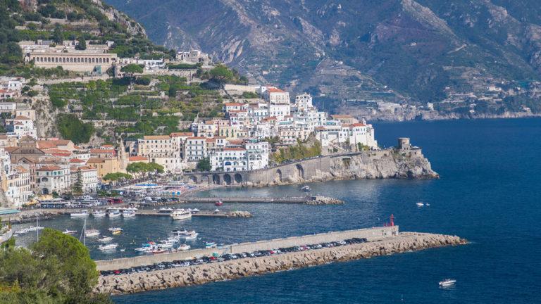 amalfi8 768x432 - Tour Ravello - Amalfi - Positano