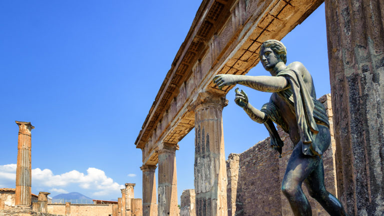 pomp3 768x432 - Tour Pompeya – Herculano - Vesuvio