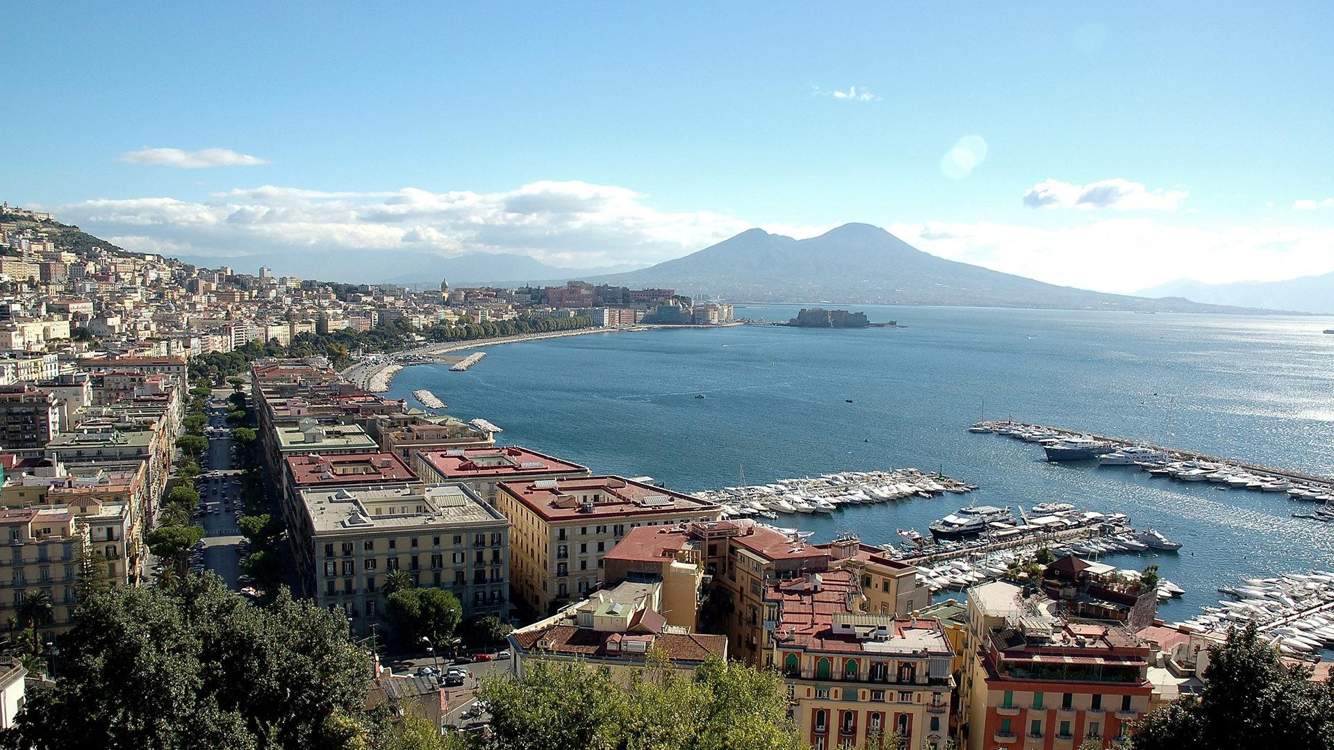 Napoli2 1920x1080 - Naples city tour