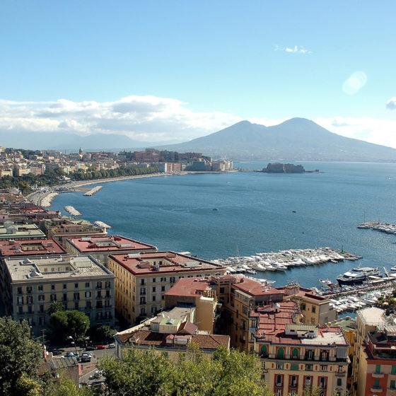Letusdrive tours Napoli Naples Napoles Italia, Italy